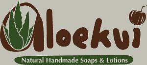 Aloekui Natural Handmade Soaps & Lotions